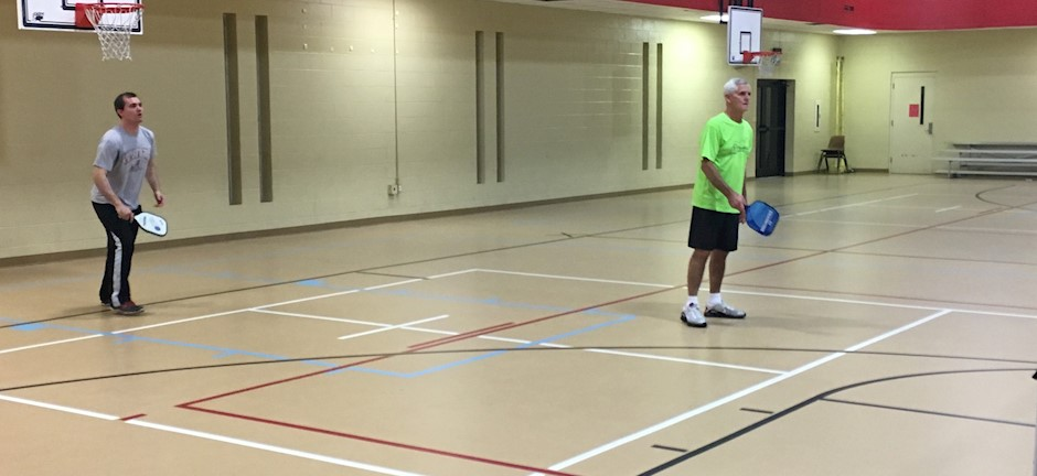 trussville pickleball, birmingham pickleball, pickleball, family pickleball, southside baptist church, southside, alabama