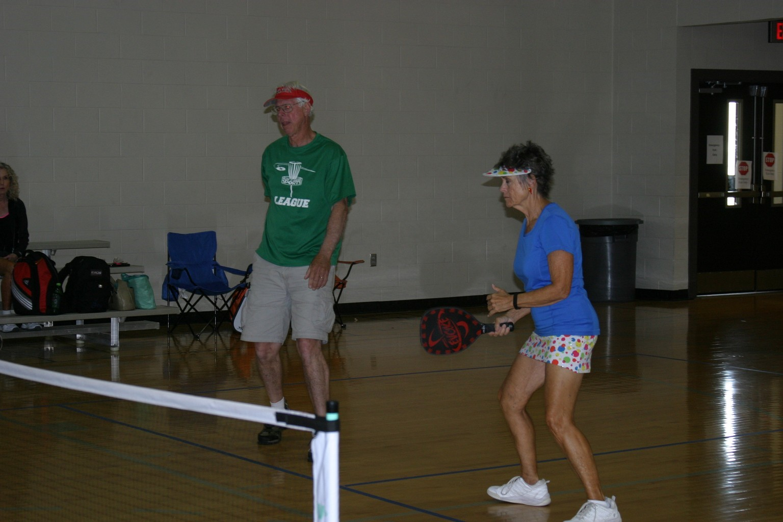 2016 Senior Games, trussville pickleball, birmingham pickleball, alabama pickleball
